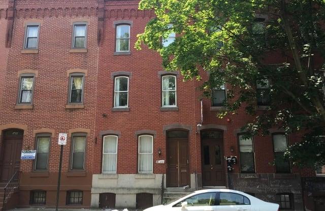 1724 W DIAMOND STREET - 1724 West Diamond Street, Philadelphia, PA 19121