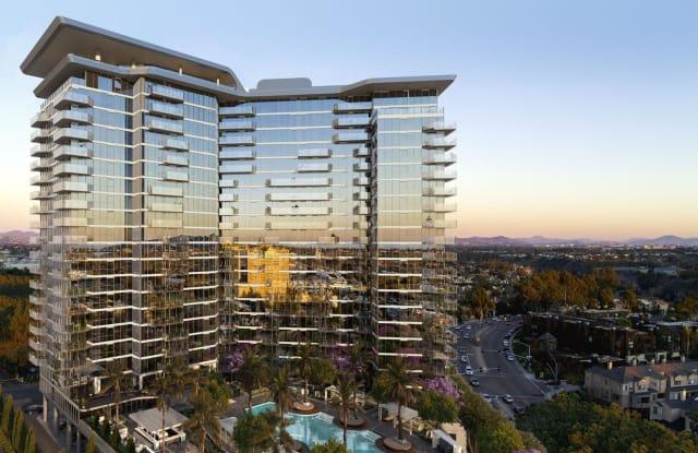 Palisade at Westfield UTC - 8800 Lombard Place, San Diego, CA 92122