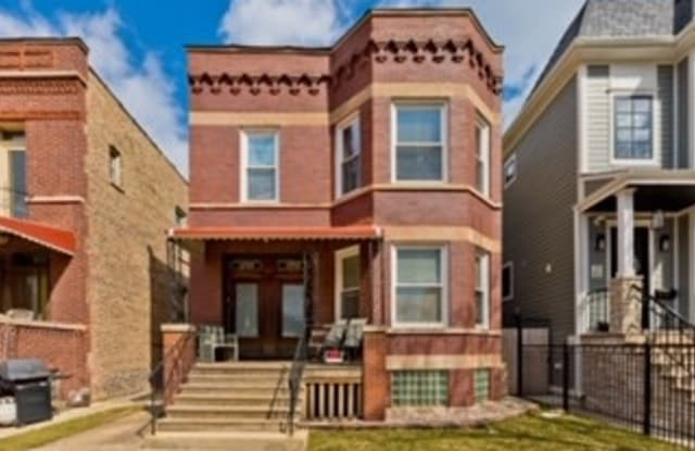 3755 North Oakley Avenue - 3755 North Oakley Avenue, Chicago, IL 60618
