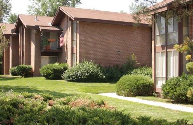 Alta Pines Apartments - 4070 S 900 E, Millcreek, UT 84107
