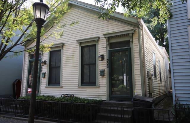 906 East Washington Street - 906 East Washington Street, Louisville, KY 40206
