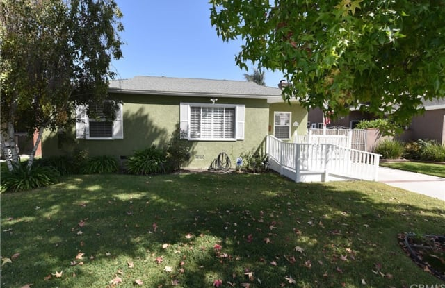 4820 Hazelbrook Avenue - 4820 Hazelbrook Avenue, Long Beach, CA 90808