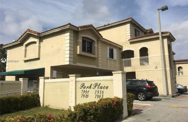 7991 NW 8 ST - 7991 NW 8th St, Fountainebleau, FL 33126