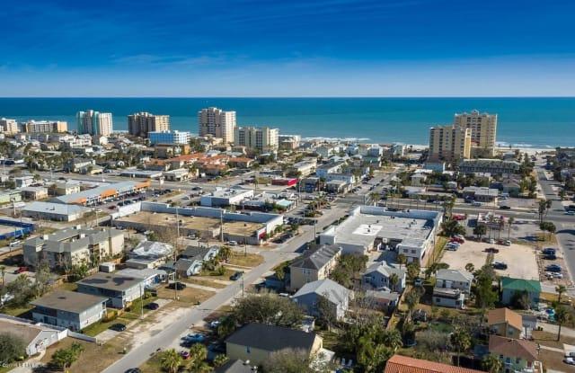 404 9TH AVE N - 404 9th Avenue North, Jacksonville Beach, FL 32250