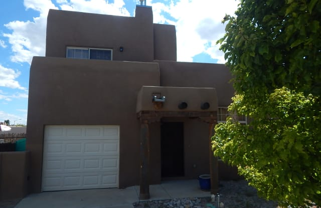 4212 Rock Castle Ln - 4212 Rock Castle Lane, Santa Fe, NM 87507