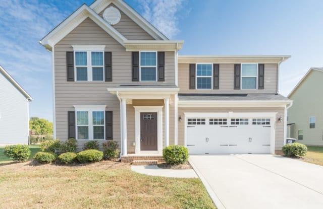 1007 Clover Hill Road - 1007 Clover Hill Road, Indian Trail, NC 28079