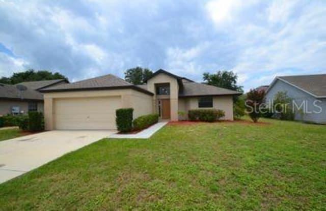 4460 TREASURE CAY ROAD - 4460 Treasure Cay Road, Tavares, FL 32778