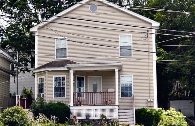 38 Massachusetts Ave. - 38 Massachusetts Ave, Lexington, MA 02421