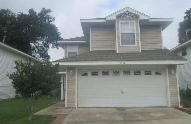 6366 Cottage Woods Drive - 6366 Cottage Woods Drive, Milton, FL 32570