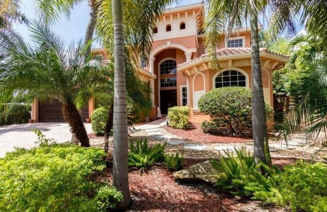 3419 Beacon St - 3419 Beacon Street, Pompano Beach, FL 33062