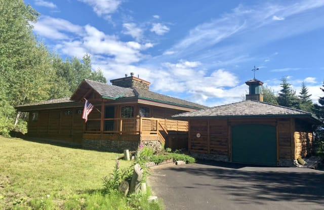 6770 W Leckwold Drive 13/26 Settlers Bay - 6770 W Leckwold Dr, Knik-Fairview, AK 99623