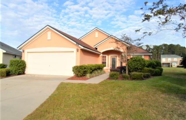 13663 CANOE CT - 13663 Canoe Court, Jacksonville, FL 32226