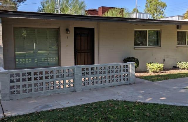 5550 N 12TH Street - 5550 North 12th Street, Phoenix, AZ 85014