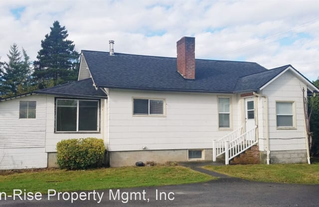 1261 E Smith Rd - 1261 E Smith Rd, Whatcom County, WA 98226
