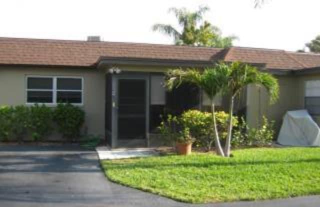 1500 Popham DR - 1500 Popham Drive, Cypress Lake, FL 33919