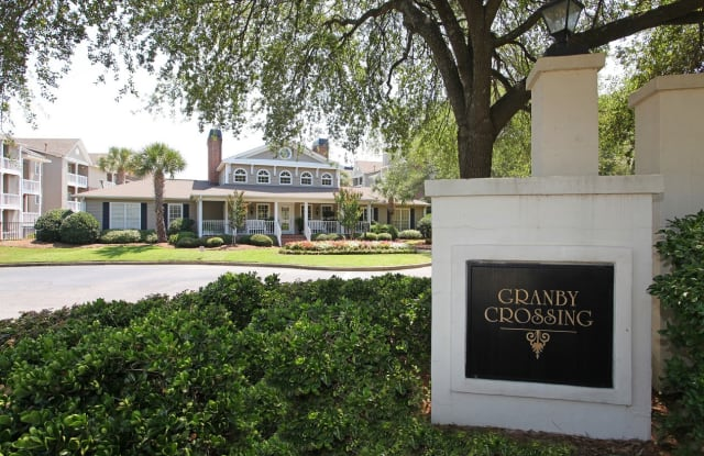 Granby Crossing - 100 Granby Xing, Cayce, SC 29169
