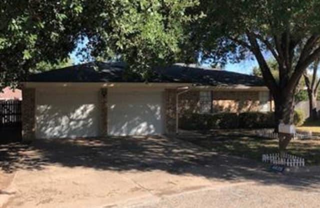 4825 Stonecrest Court - 4825 Stonecrest Court, Abilene, TX 79606