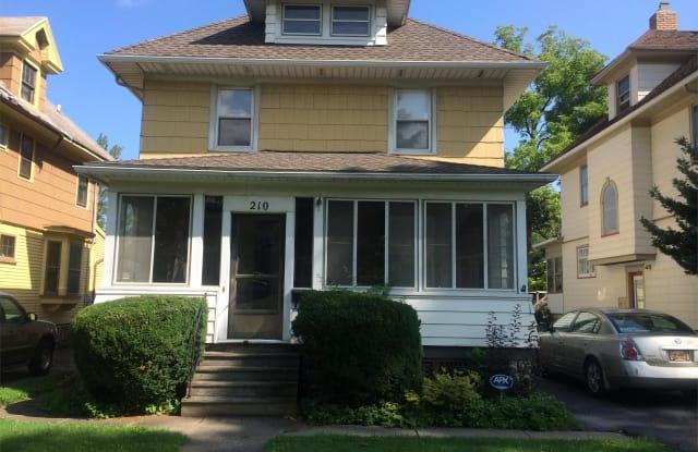 210 Alameda St - 210 Alameda Street, Rochester, NY 14613