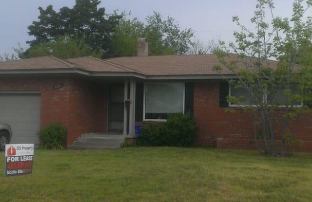 1525 SW 61st Terr - 1525 Southwest 61st Terrace, Oklahoma City, OK 73159