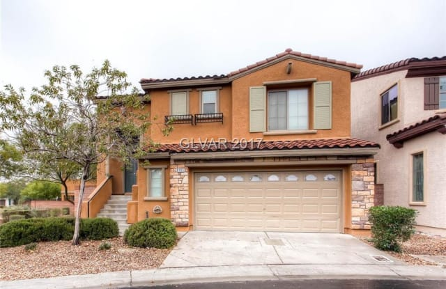 8105 ROCK MEADOWS Drive - 8105 Rock Meadow Drive, Enterprise, NV 89178