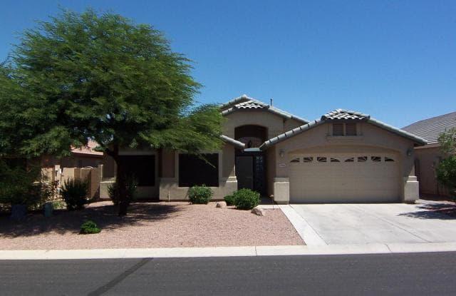 29965 N CANDLEWOOD Drive - 29965 North Candlewood Drive, San Tan Valley, AZ 85143