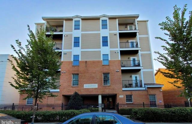 5414 1ST PLACE NW - 5414 1st Place Northwest, Washington, DC 20011
