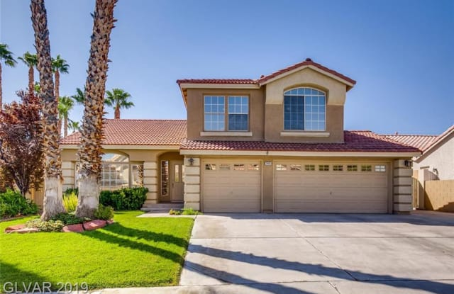 7905 WATERFALLS Avenue - 7905 Waterfalls Avenue, Las Vegas, NV 89128