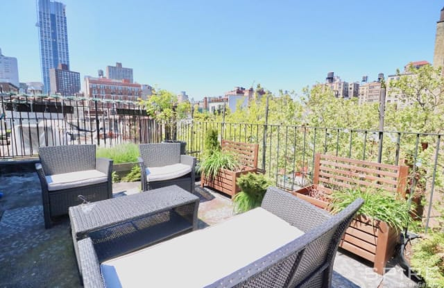 35 West 69th St. - 35 West 69th Street, New York, NY 10023