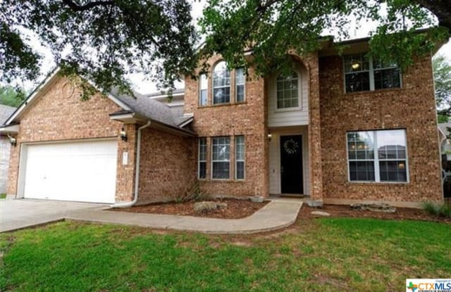 1112 Old Mill Road - 1112 Old Mill Road, Williamson County, TX 78613