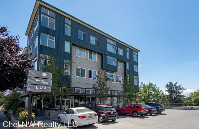 425 23rd Ave S A-310 - 425 23rd Avenue South, Seattle, WA 98144