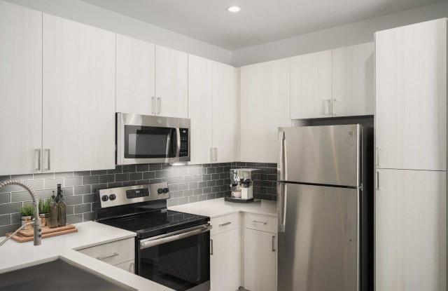 Strayhorse Apartments - 20707 N 67th Ave, Glendale, AZ 85308