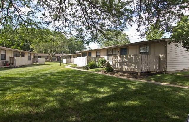 Apple Ridge - 480 Lancaster Pike, Circleville, OH 43113