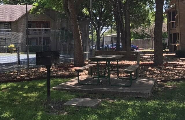 Richland Trace Apartments - 7791 Woodchase, San Antonio, TX 78240