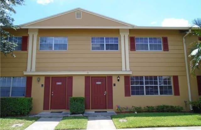 1834 SW 81st Ter - 1834 Southwest 81st Terrace, Davie, FL 33324