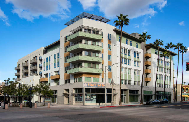 Imperial Hardware Lofts - 3750 Main Street, Riverside, CA 92501