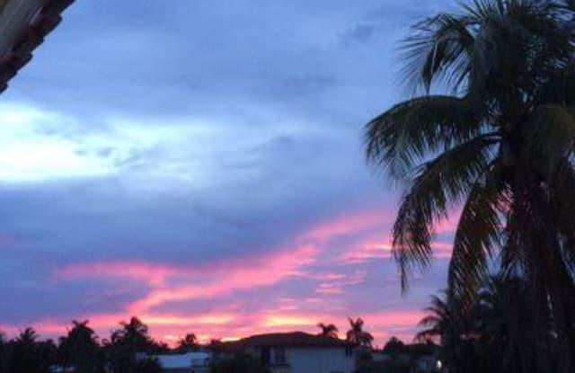 1109 Bel Air Drive - 1109 Bel Air Dr, Highland Beach, FL 33487
