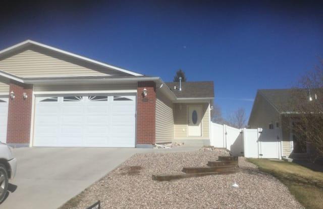 5927 Crow Rd. - 5927 Crow Road, Cheyenne, WY 82009