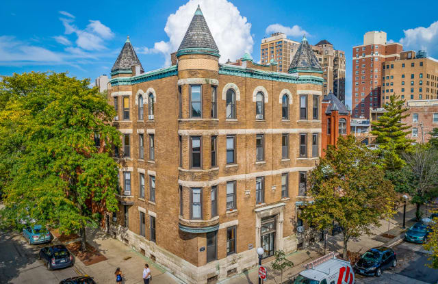 354 West Dickens Ave. Apt. - 354 West Dickens Avenue, Chicago, IL 60614