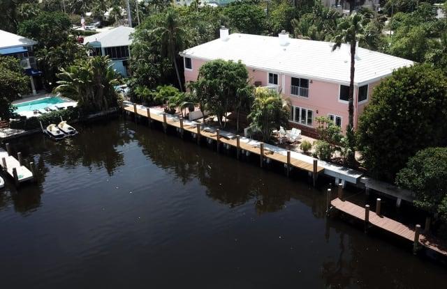 802 Andrews Avenue - 802 Andrews Avenue, Delray Beach, FL 33483
