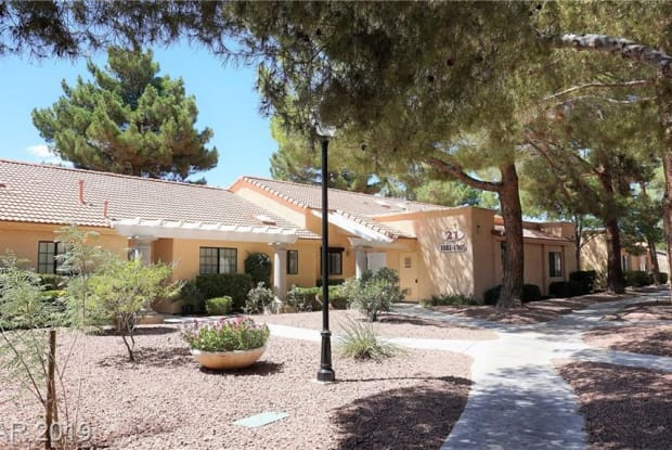 2851 South VALLEY VIEW Boulevard - 2851 South Valley View Boulevard, Las Vegas, NV 89102