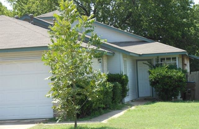 401 Burlwood CT - 401 Burlwood Court, Round Rock, TX 78664