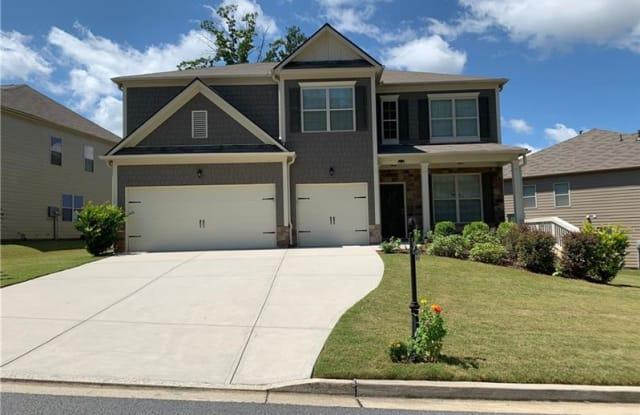 1710 Apple Blossom Drive - 1710 Apple Blossom Drive, Forsyth County, GA 30041