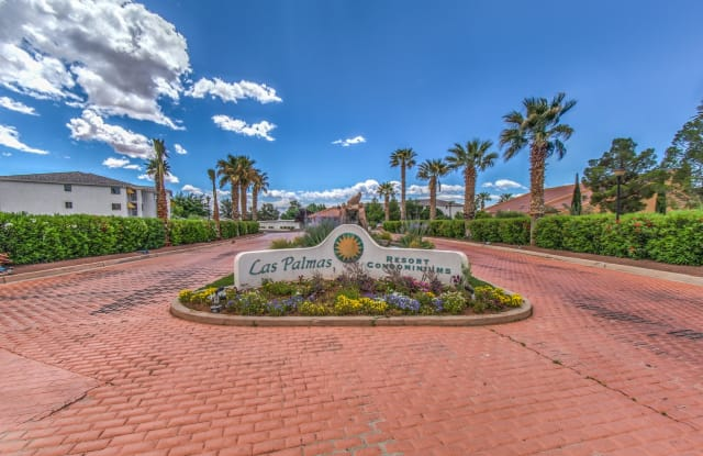 1845 W Canyon View Dr Apt 1219 - 1845 West Canyon View Drive, St. George, UT 84770