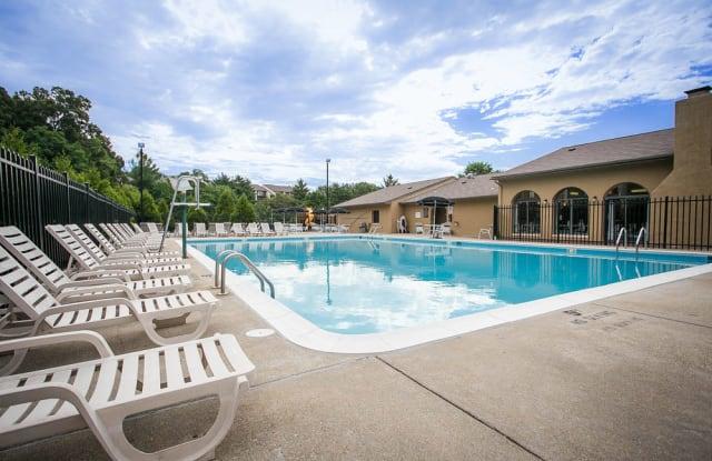 The Woods of Fairfax Apartments of Lorton - 7630 Fairfield Woods Ct, Lorton, VA 22079