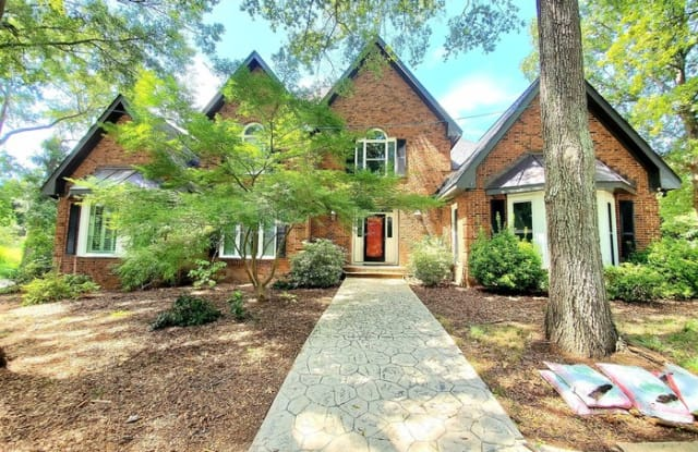 16310 Wrights Ferry Road - 16310 Wright's Ferry Road, Charlotte, NC 28278