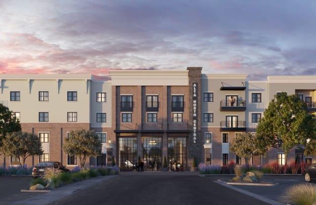 Alta North Central - 777 East Stella Lane, Phoenix, AZ 85014