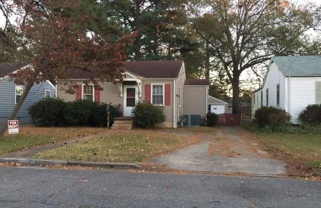 3713 Kingman Avenue - 3713 Kingman Avenue, Portsmouth, VA 23701