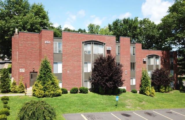 Springwood Gardens - 192 Allen Street, New Britain, CT 06053