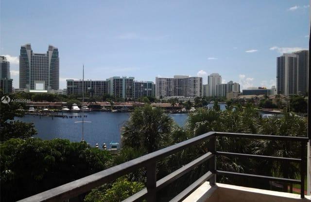 500 THREE ISLANDS BL - 500 Three Islands Boulevard, Hallandale Beach, FL 33009