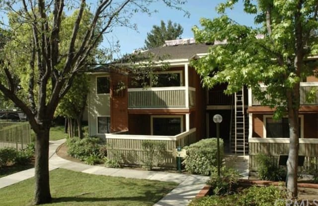 1309 W Mission Boulevard - 1309 West Mission Boulevard, Ontario, CA 91762